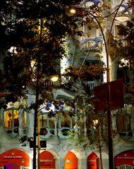 ...magica Barcellona...