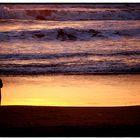 magico tramonto