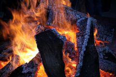 Magie Feuer