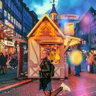 Magie in Nürnberg