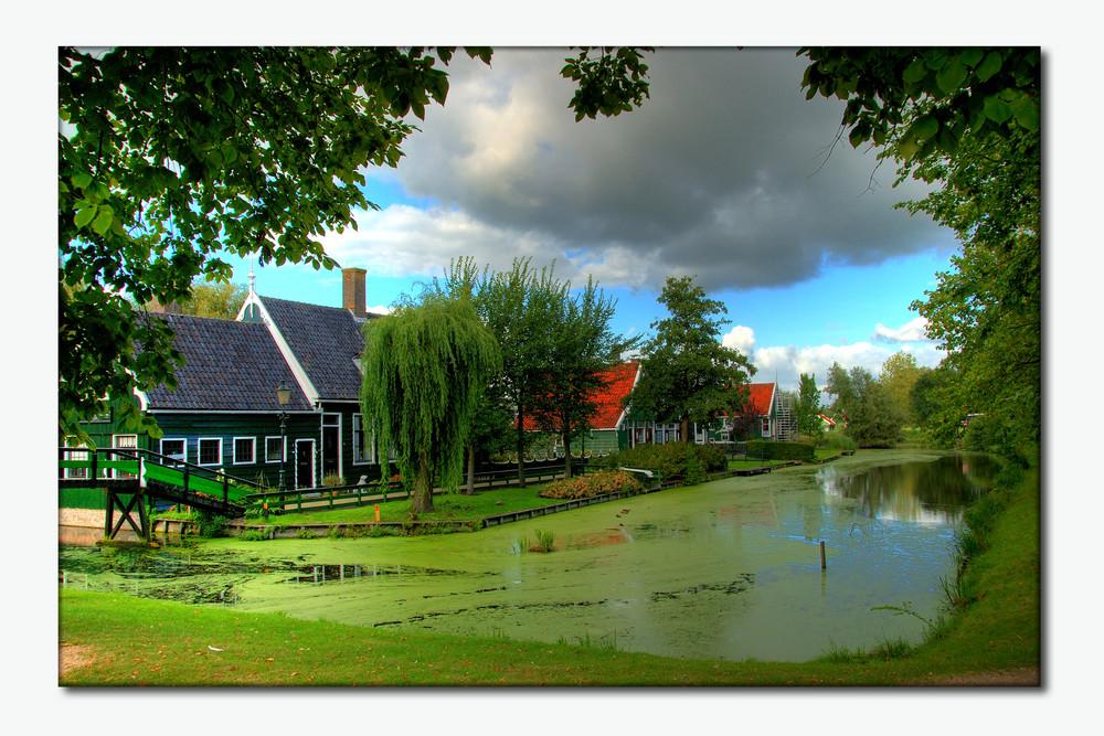 Magie Olandesi