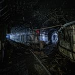 Maginot-Line, Abzweig