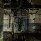 Maginot-Linie - Schleusentür