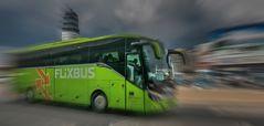 Magisch mysterische Bus-Tour