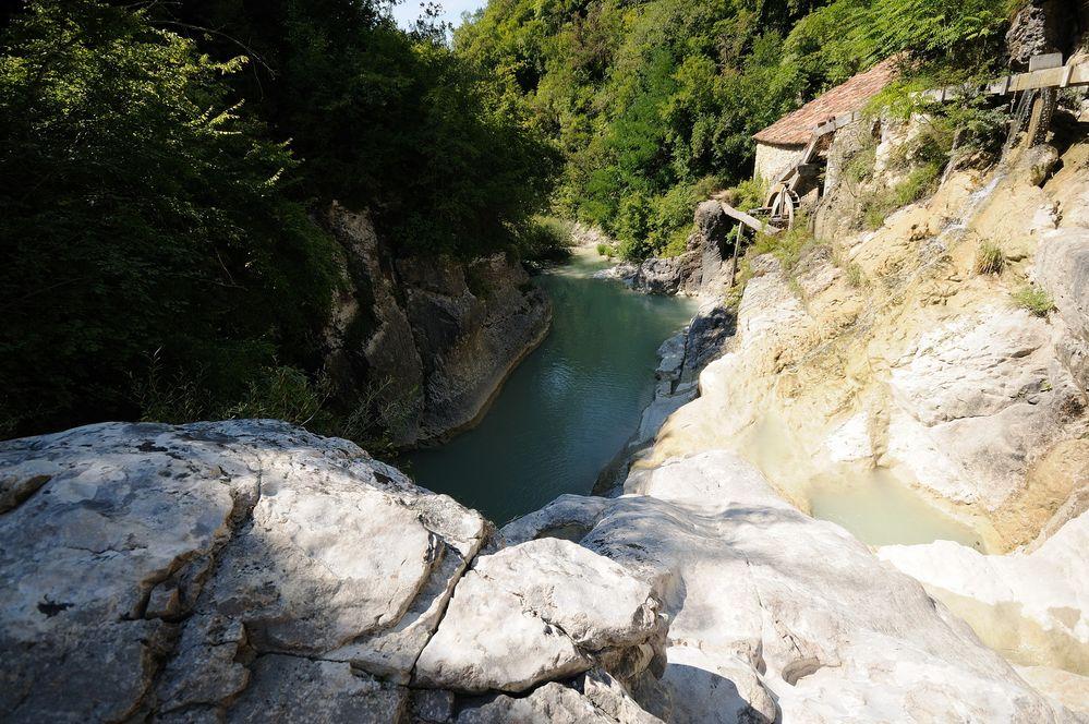 Magischer Ort II - Istrien - Kutli