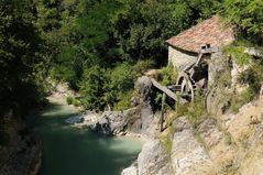 Magischer Ort - Istrien - Kutli