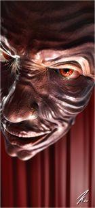 Magna Mana Devil Head