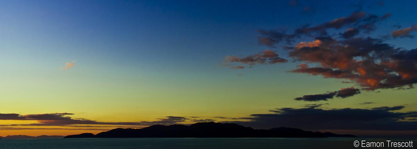 Magnetic Island Qld Australia