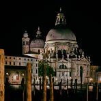 Magnifici palazzi veneziani