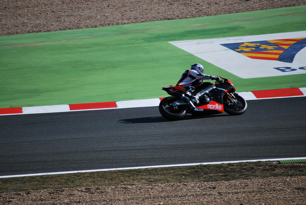 Magny-cours 2009