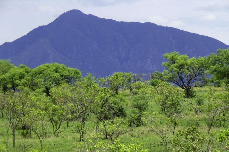 Mago National Park, ethiopia
