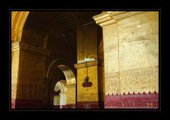 Mahamuni Tempel