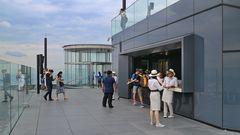 MahaNakhon Tower V