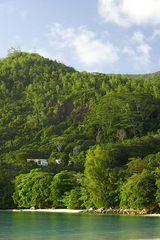 Mahé, Port Launay Marine National Park III