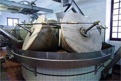 Mahlwerk - Ölmühle