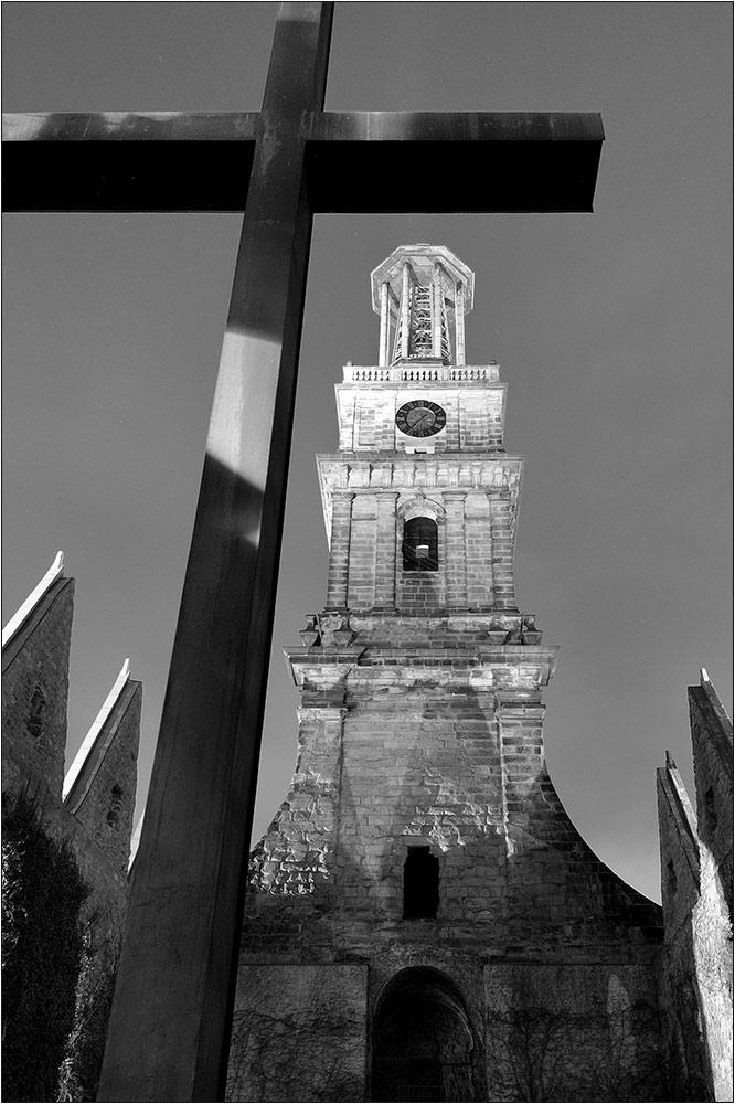 Mahnmal Aegidienkirche