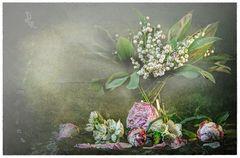 Mai-Blumen...