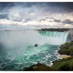 Maid of the Mist - Niagara Falls - Canada (2017)