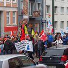 Maikundgebung in Rostock (2)