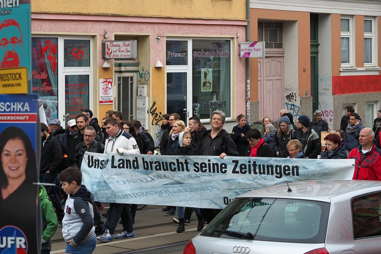 Maikundgebung in Rostock (5)