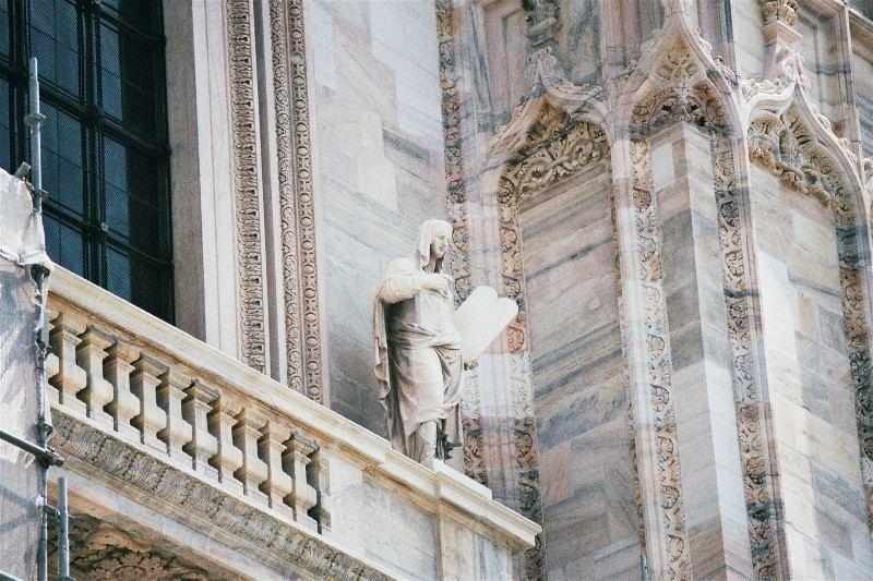 Mailänder Dom (Duomo St. Maria Nascente) picture 3