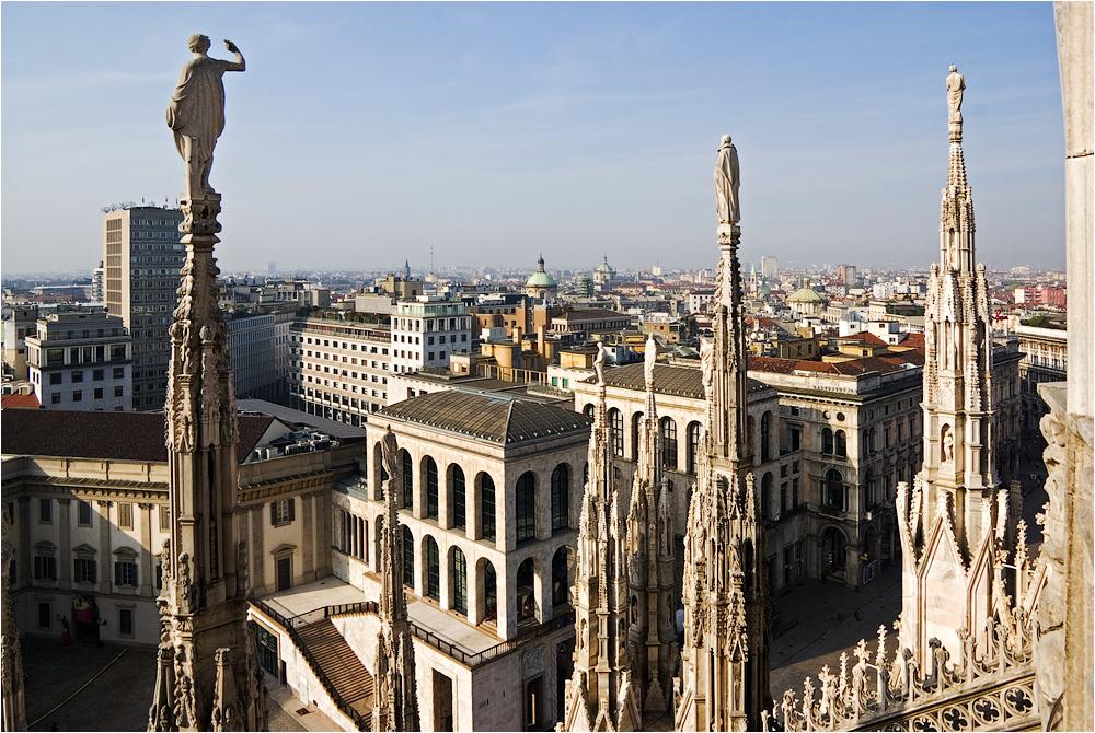 Mailand 11 21