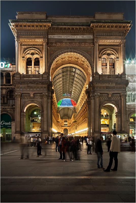 Mailand 11 33