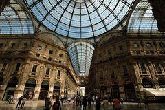Mailand Passage