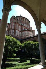 Mailand S.Maria delle Grazie