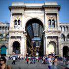 Mailand (Tild Shift, )
