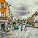 Main Street - Kenmare - Irlande