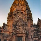 Main temple Structure at Phanom Rung