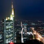 Main Tower I