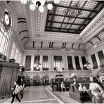 Main Waiting Room, Hoboken Terminal