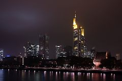 Mainhattan Skyline...