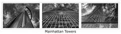 Mainhattan Towers