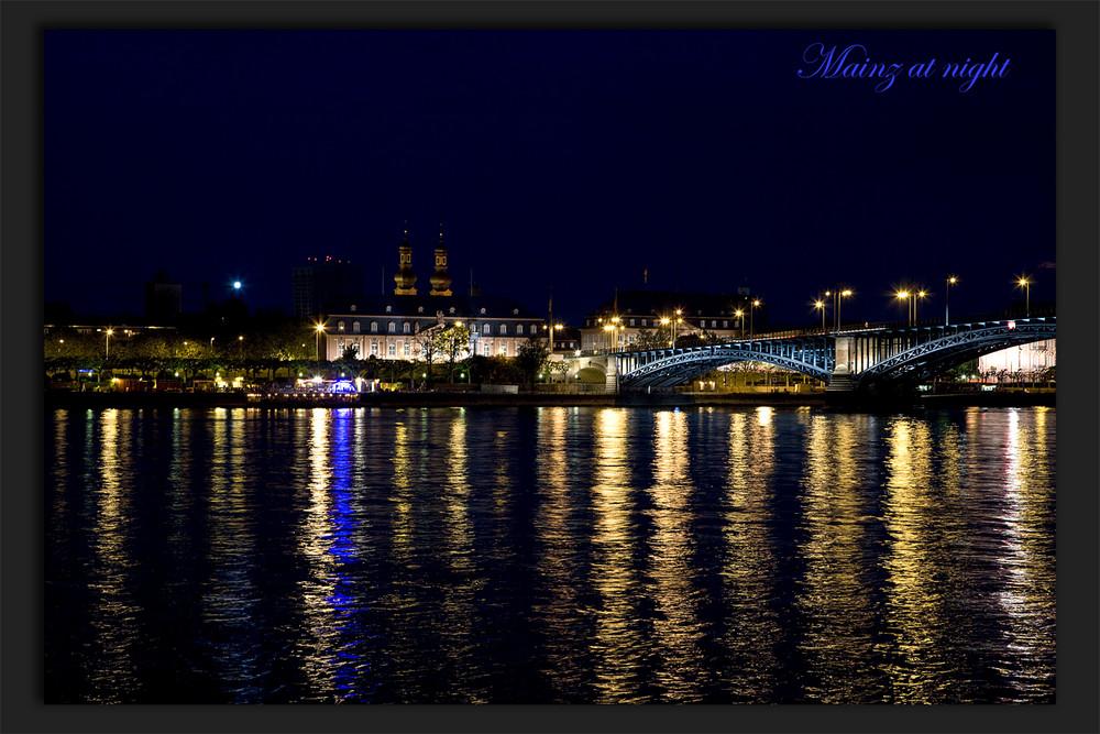 Mainz ...