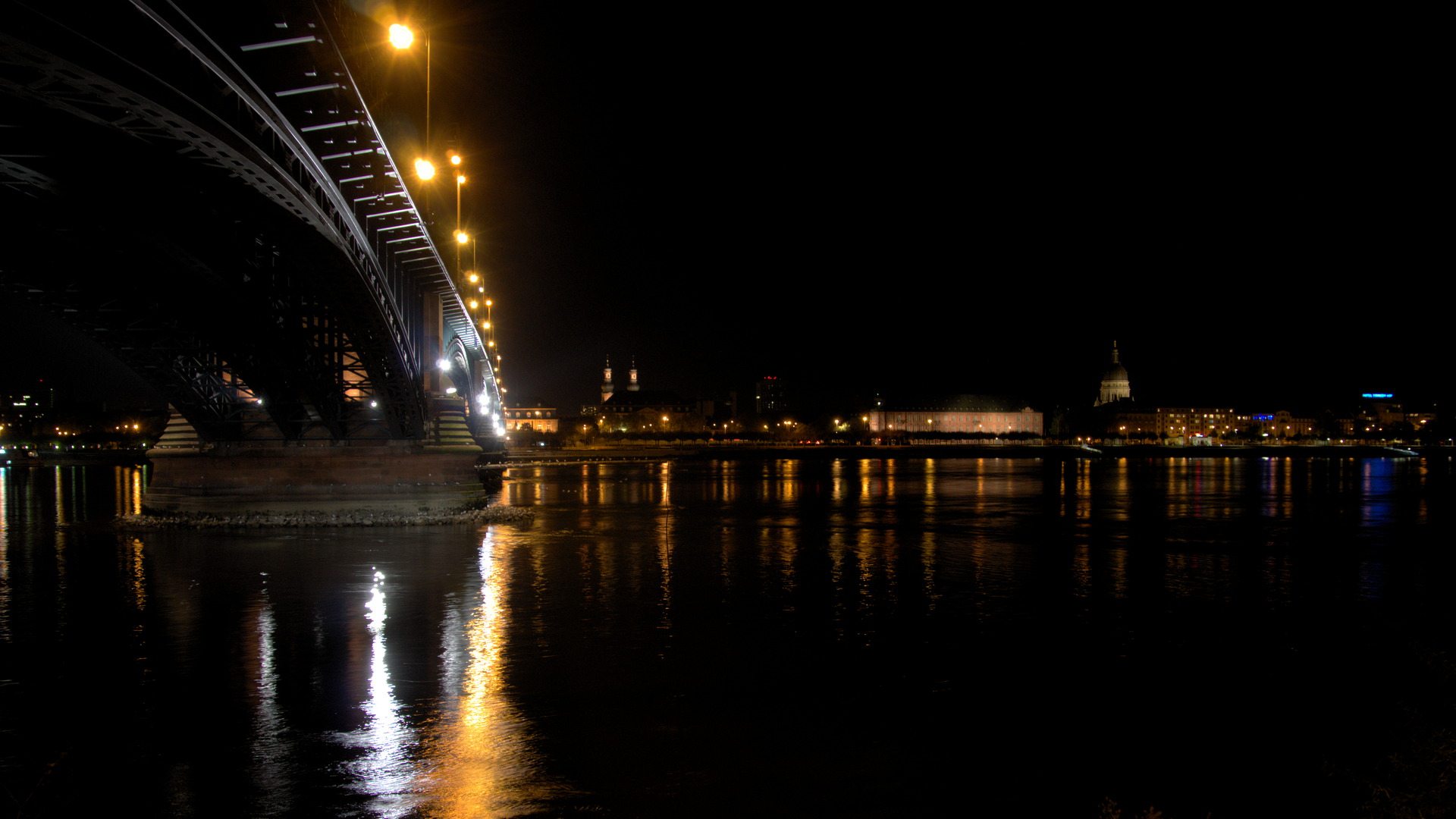 Mainz by Night 04