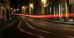 Mainz by night
