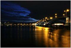 Mainz by night II