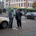 Mainz... länger als 1001 Nacht her