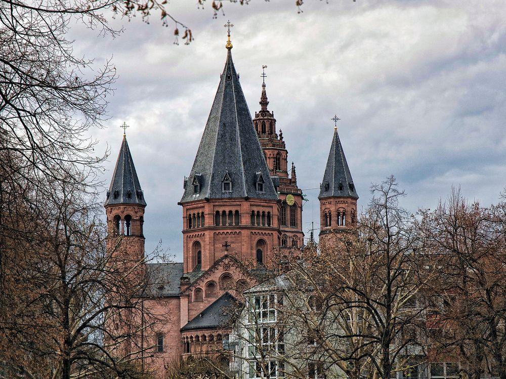 Mainzer Dom reloaded