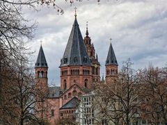 Mainzer Dom reloaded