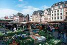 Mainzer Wochenmarkt von ReDe