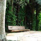 mais arte em madeira Inhotim/MG Brasil