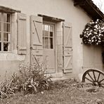 Maison de campagne.....