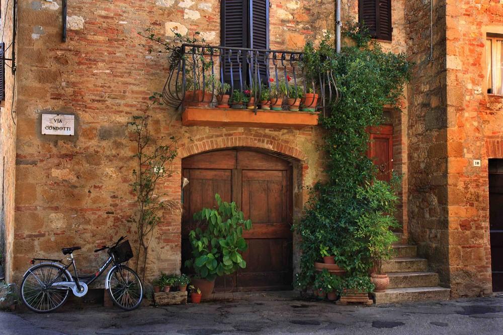 Maison en Toscane