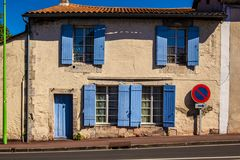 """"""" maison III """", ribérac, france"""