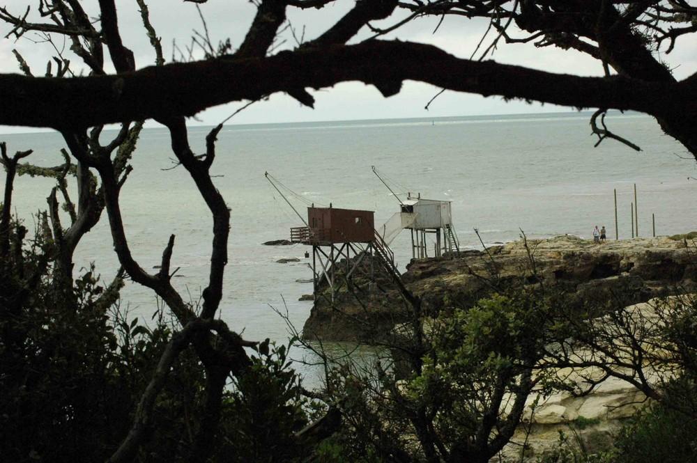 Maisons des pêcheurs