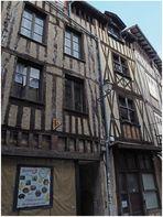 Maisons du vieux Limoges